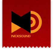 Nexsound – experimental, ambient, noise, improv record label