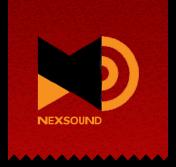 Nexsound – experimental, ambient, noise, improv record label
